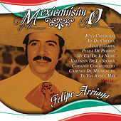 Mexicanisimo by Felipe Arriaga