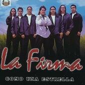 Como Una Estrella by La Firma