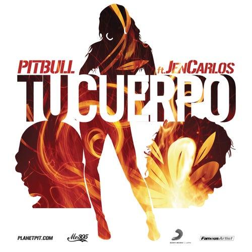 Tu Cuerpo by Pitbull