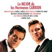 Lo Mejor De Los Hermanos by Los Hermanos Carrion