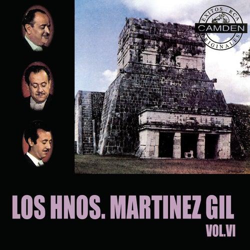 Los Hermanos Martinez Gil Vol. VI by Hermanos Martinez Gil