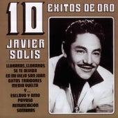 10 Exitos De Oro by Javier Solis