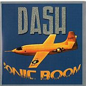 Sonic Boom by Dash Rip Rock