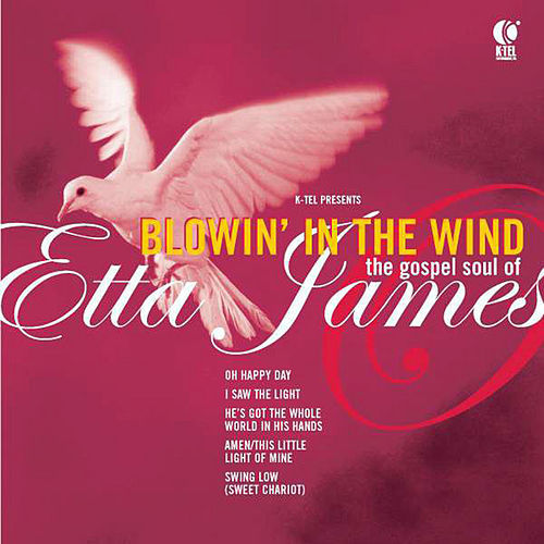 Oh Happy Day by Etta James