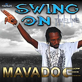 Swing On by Mavado