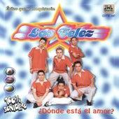 Donde esta el Amor by Los Telez