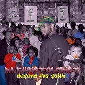Defend tha Faith by Tha Christologist