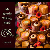 My Favorite Wedding CD by Lisa Harris