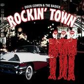 Rockin' Town by Doug Cowen