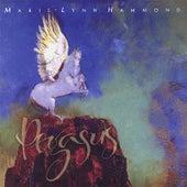 Pegasus by Marie-Lynn Hammond
