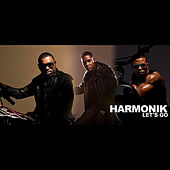 Let's Go (feat. Alison Hinds) by Harmonik