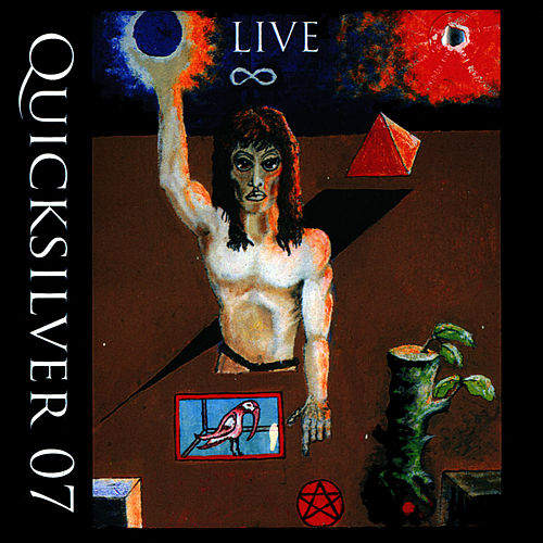 Quicksilver 07 by Quicksilver Messenger Service