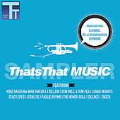 ThatsThat Music Sampler by Various Artists