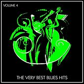 The Very Best Blues Hits, Vol. 4 von Various Artists