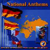 National Anthems by Hollywood Studio Orchestra