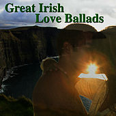 Great Irish Love Ballads by The Irish Tenor Trio