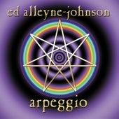 Arpeggio by Ed Alleyne-Johnson