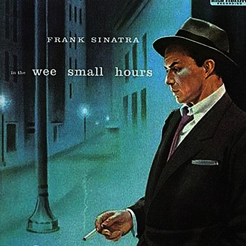 In The Wee Small Hours (Magenta) by Frank Sinatra