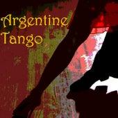 Argentine Tango by Carlos Gardel