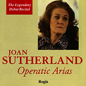 Joan Sutherland performs Operatic Arias - The Debut Recital by Joan Sutherland