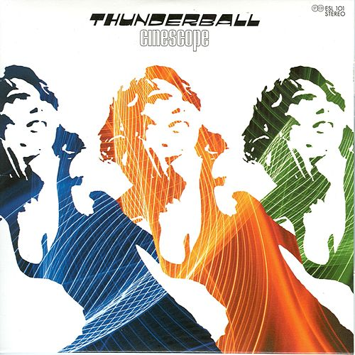 Cinescope by Thunderball