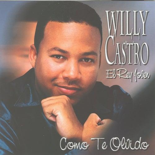 El Rey Joven by Willy Castro
