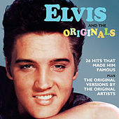 Elvis And The Originals by Various Artists