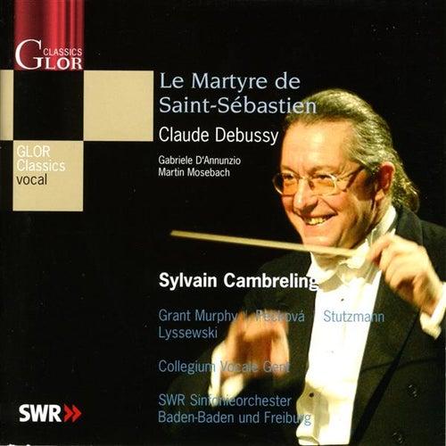 Debussy, C.: Le Martyre de St. Sebastien by Various Artists