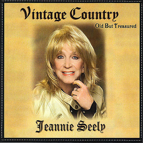 Vintage Country by Jeannie Seely