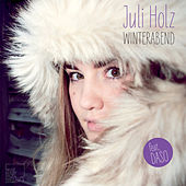 Winterabend by Juli Holz