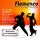 Flamenco Las 101 Mejores Canciones by Various Artists