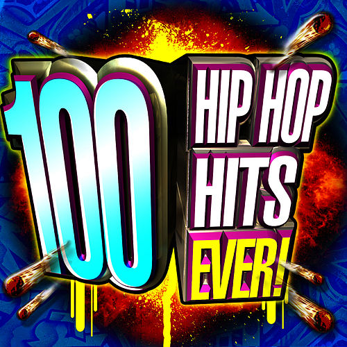 100 Hip Hop Hits Now! by Bad Azz
