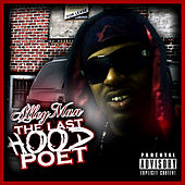 The Last Hood Poet by Alley Man