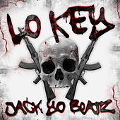Jack Yo Beatz Volume 1 by Lo-Key
