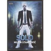 Milan Stankovic - Solo by Milan Stankovic