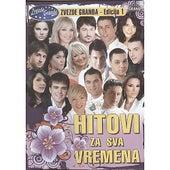 Hitovi Za Sva Vremena - Zvezde Granda - Edicija 1 by Various Artists