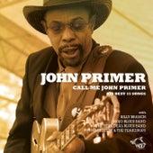 Call Me John Primer by John Primer