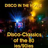 Disco In The House by Various Artists