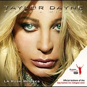 Facing A Miracle (LA Rush Remixes) by Taylor Dayne