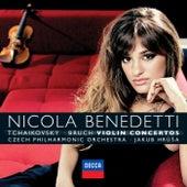 Tchaikovsky-Bruch Violin Concertos by Nicola Benedetti