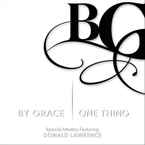 One Thing by By Grace