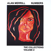 Numbers by Alan Merrill