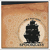 On A Bad Ship by Spookeasy
