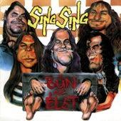 Összezárva '89/'99 - Bűn az élet by Sing-Sing