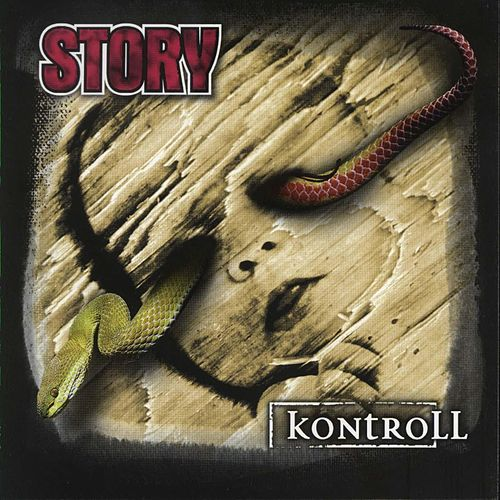 Kontroll by The Story