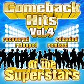 Comeback Hits Of The Superstars Vol.4 by Various Artists