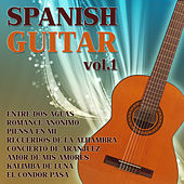 Spanish Guitar Vol.1 by Various Artists