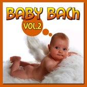 Baby Bach   Vol 2 by Johann Sebastian Bach