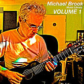Music Library, Vol. 1 by Michael Brook