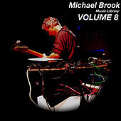 Music Library, Vol. 8 by Michael Brook
